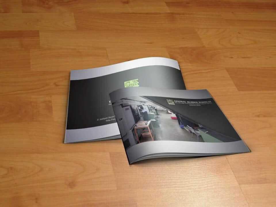 Company Profile CRB portfolio Portfolio desain comprof crb 1
