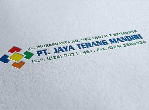 desain logo jtm, desain logo penyedia listrik, desain logo kelistrikan, desain logo outsourcing, desain logo perusahaan
