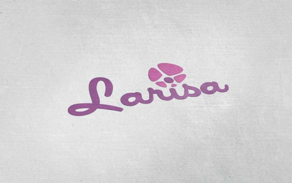 desain logo larisa, desain logo toko bunga, desain logo flower desain logo larisa Desain Logo Larisa desain logo larisa 960x600