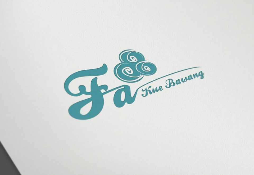 desain logo snack fa kue bawang, desain logo snack, desain logo roti, desain logo kue, desain logo makanan desain logo fa kue bawang Desain Logo Fa Kue Bawang desain logo snack fa kue bawang 960x661