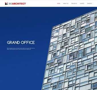 desain web arsitek, desain web, desain web company profile, desain web kontraktor, desain web perumahan, web design