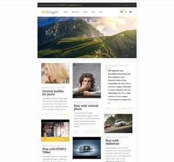 desain web blogger, desain web artikel, desain web perusahaan, desain web company profile, desain web berita, desain web blog