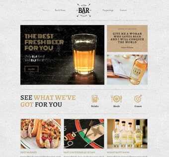 desain web cafe, desain web cafetaria, desain web resto, desain web restaurant, resto web design, desain web toko onlie
