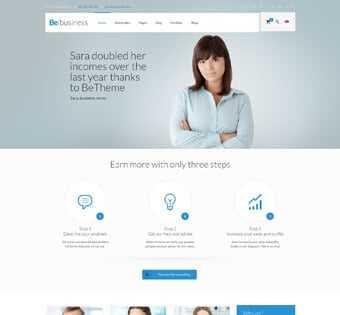 desain web ceo bisnis, desain web coaching ceo, desain web company profile