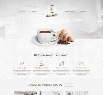 desain web coffee, desain web kedai coffee, desain web tempat nongkrong
