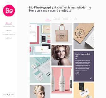 desain web desainer, design web designer, desain web portfolio contoh web desain Contoh Web Desain desain web desainer