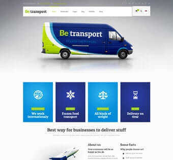 desain web express, desain web transport, desain web ekspedisi pengiriman contoh web desain Contoh Web Desain desain web ekspedisi pengiriman