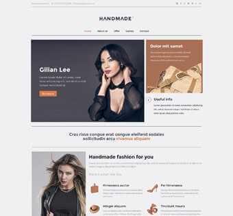 desain web hadicraft, desainweb handmade, desain web buatan tangan, desani web kerajinan