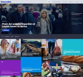 desain web wartawan, desainw eb berita, desain web journalist