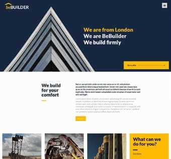 desain web kontraktor, desain web perumahan, desain web property, desain web jasa
