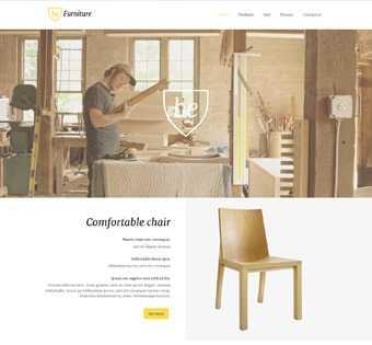 desain web furniture, desain web mebel, desain web springbed, desain web tukang kayu, desain web interior desain
