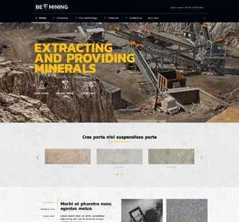 desain web mining, desain web, pertambangan, desain web sumer daya alam