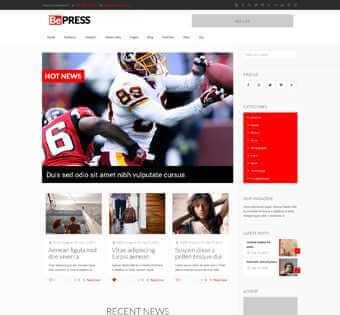 desain web surat kabar, desain web berita, desain web portal berita, desain web press, desain web journalistics