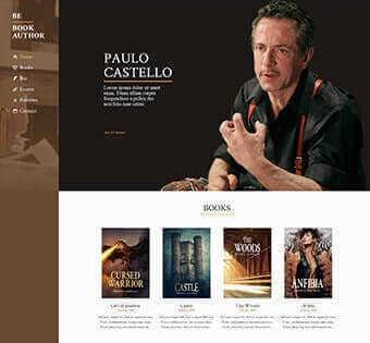 desain web toko buku, desain web book store, desain web persewaan buku contoh web desain Contoh Web Desain desain web toko buku