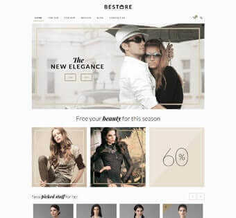 desain web toko pakaian, desain web toko online, desain web fashion contoh web desain Contoh Web Desain desain web toko pakaian