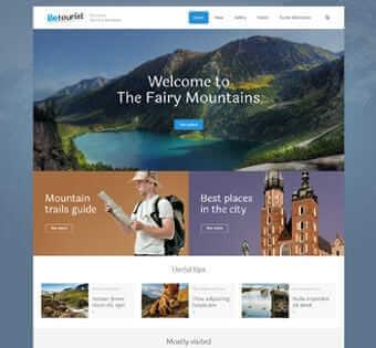 desain web tourist, desain web wisata, desainw eb tempat wisata contoh web desain Contoh Web Desain desain web tourist