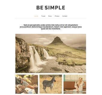desain web wisata, desain web piknik, desain web touring contoh web desain Contoh Web Desain desain web wisata